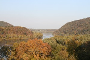 Harpers Ferry Photo by The Downstream Project